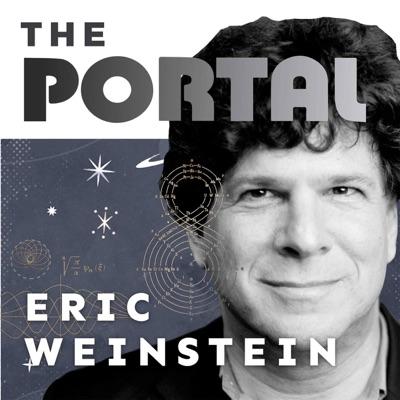 The Portal:Eric Weinstein