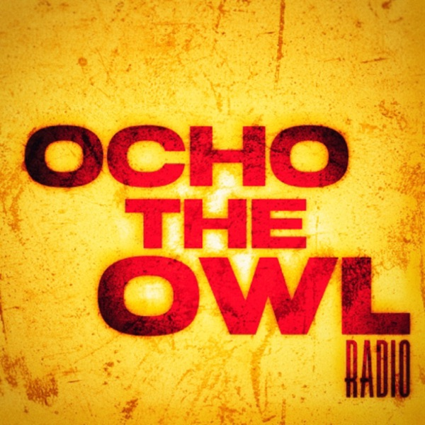 Ocho the Owl Radio