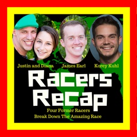 Racers Recap: Amazing Race All-Stars Cast Prediction With