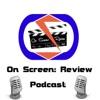 On Screen: Podcast artwork