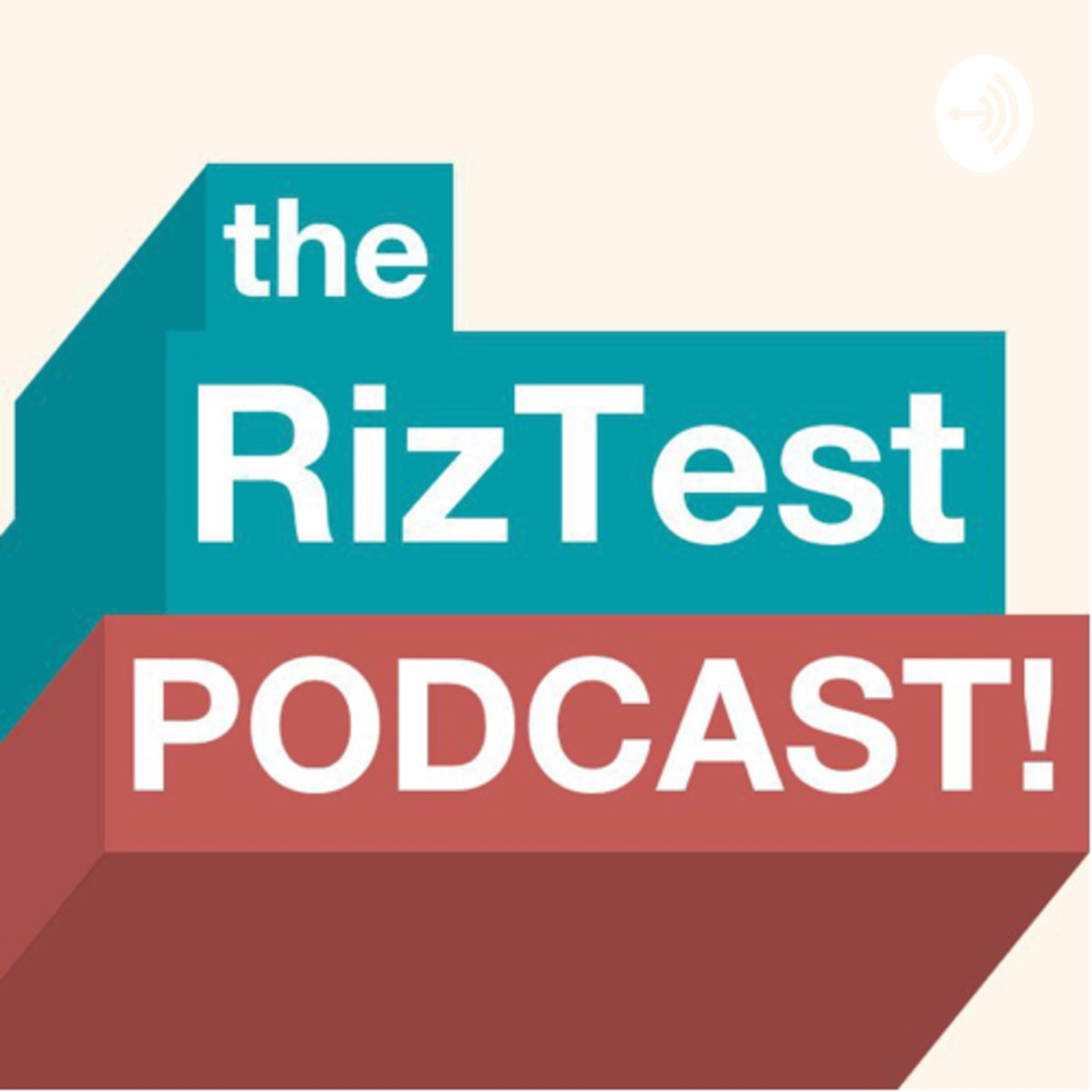 The RizTest Podcast