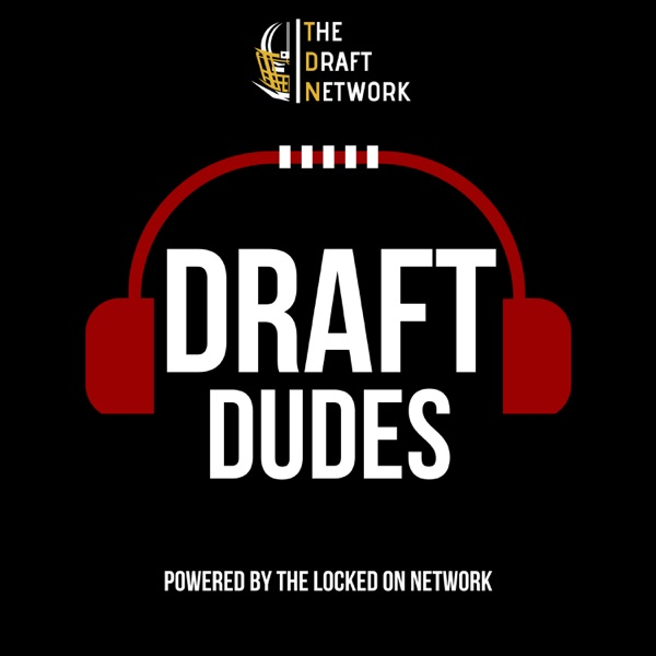Draft Dudes – Daily Podcast On The NFL Draft And College Football logo