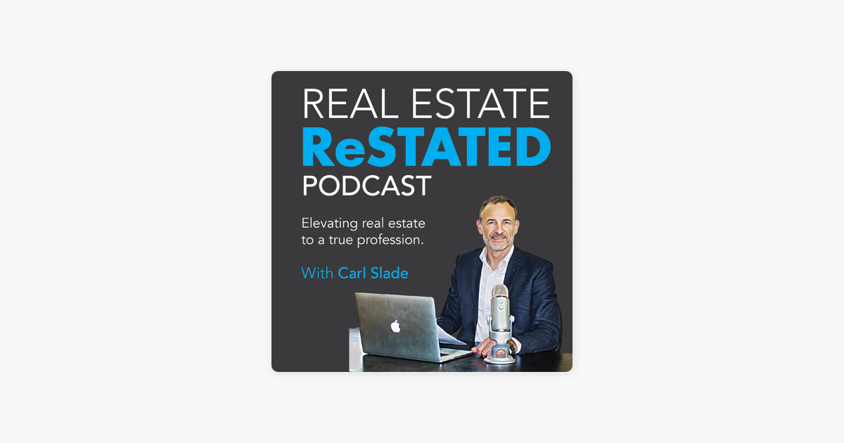 Real Estate Restated: Elevating Real Estate to a true Profession on