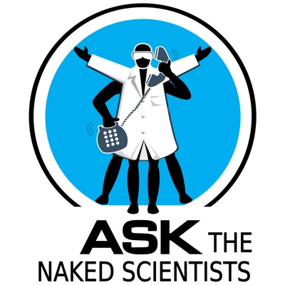 Ask the Naked Scientists:Dr Chris Smith