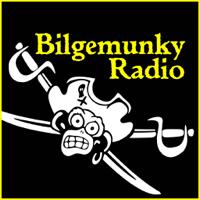 Bilgemunky Radio podcast