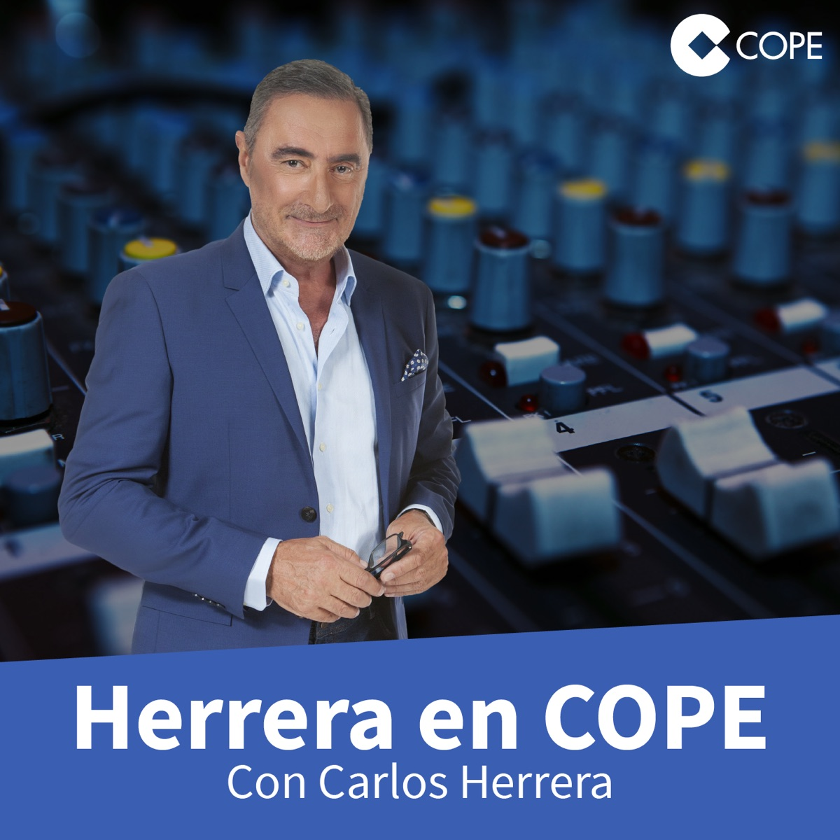Herera en COPE (04/05/2021) De 12 a 13 horas.