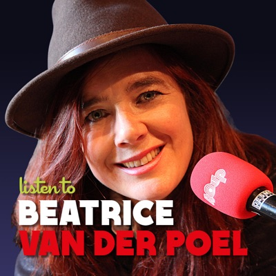 Just Bee Radio 142 @beatricevdpoel