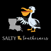 Salty Southerners' podcast