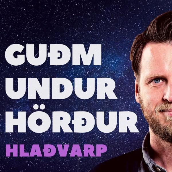 Guðmundur Hörður