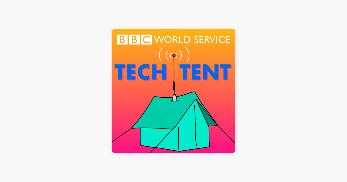 Tech Tent on Apple Podcasts