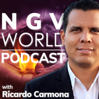 NGV World Podcast podcast