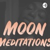 Moon Meditations with The Poetic Pisces artwork