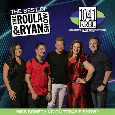 Best of Roula & Ryan:Cumulus Media Houston