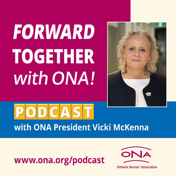 Forward Together with ONA!
