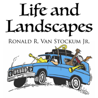 Life and Landscapes podcast