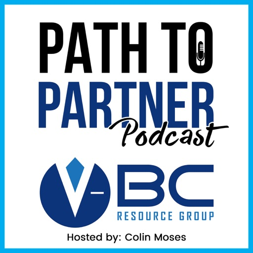 Cover image of Path to Partner Podcast