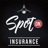 Spot On Insurance artwork