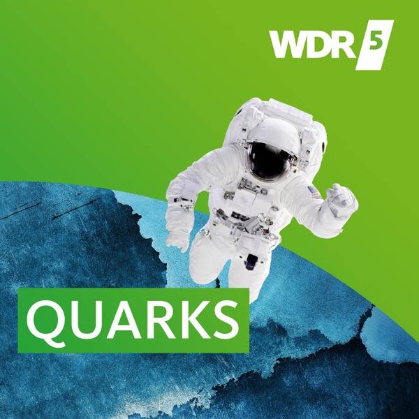 WDR 5 Quarks - Wissenschaft und mehr