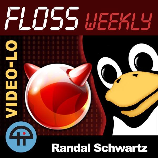 FLOSS Weekly (Video LO)