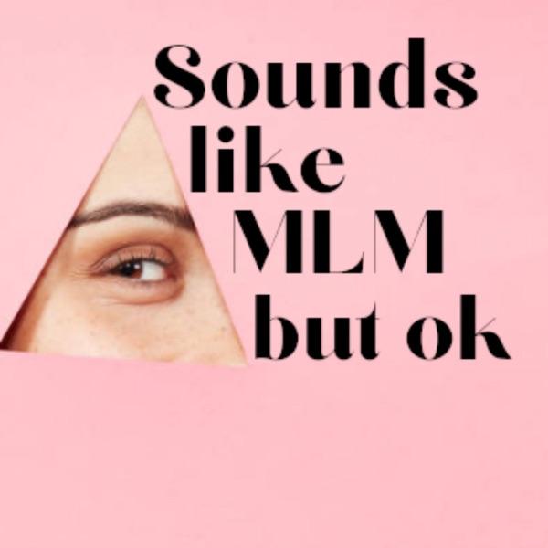 Sounds like MLM but ok