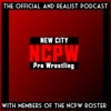 NCPW Podcast artwork