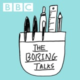 Image of The Boring Talks podcast