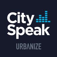 CitySpeak podcast