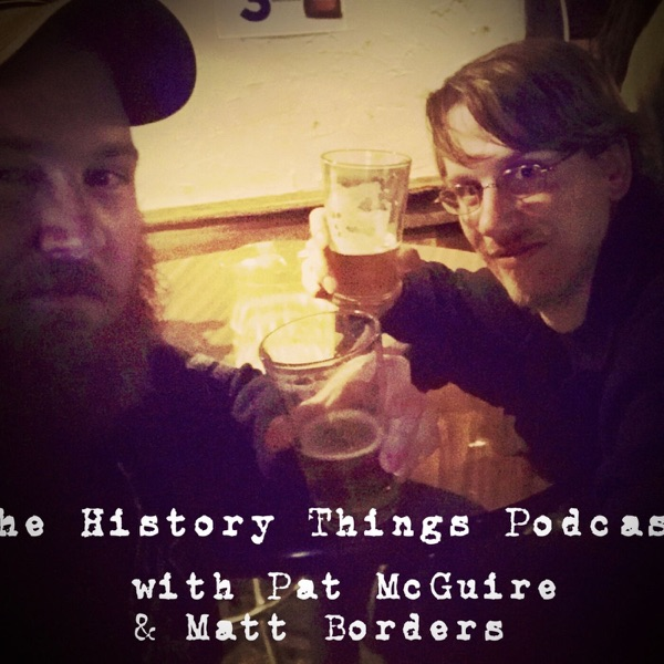 History Things Podcast