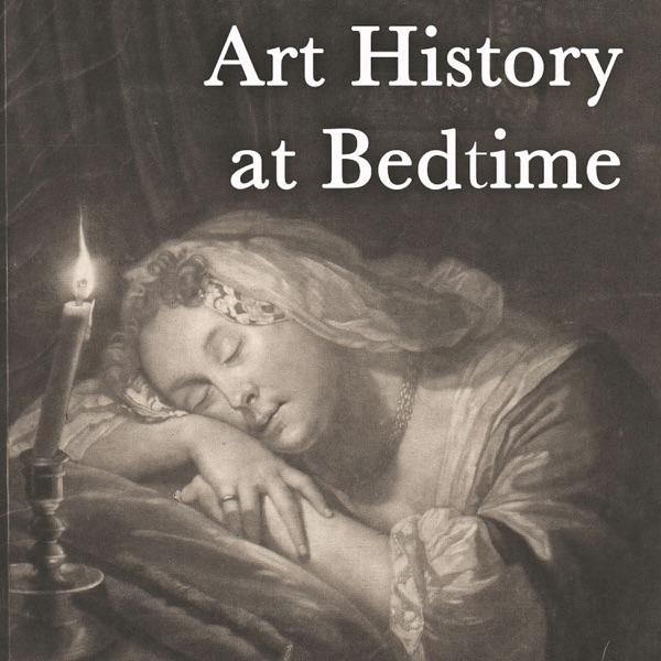 Art History at Bedtime