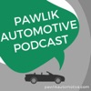 Pawlik Automotive Podcast artwork