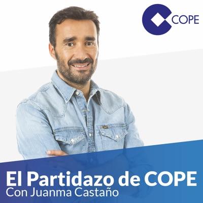 El Partidazo de COPE:Cadena COPE