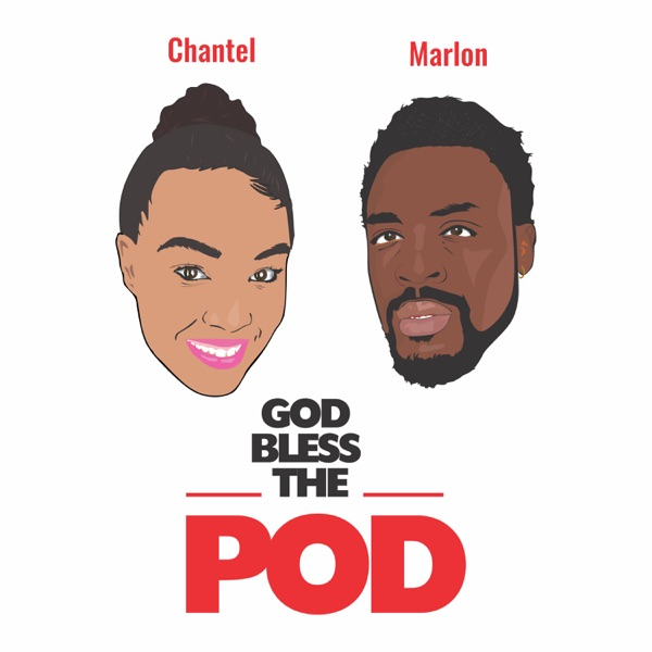 God Bless The Pod