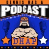 Dennis Has A Podcast artwork