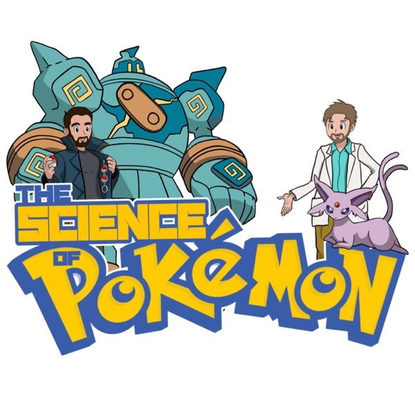 The Science of Pokemon