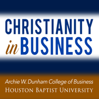 Christianity in Business podcast