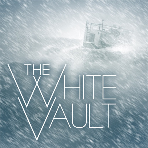 Cover image of The White Vault