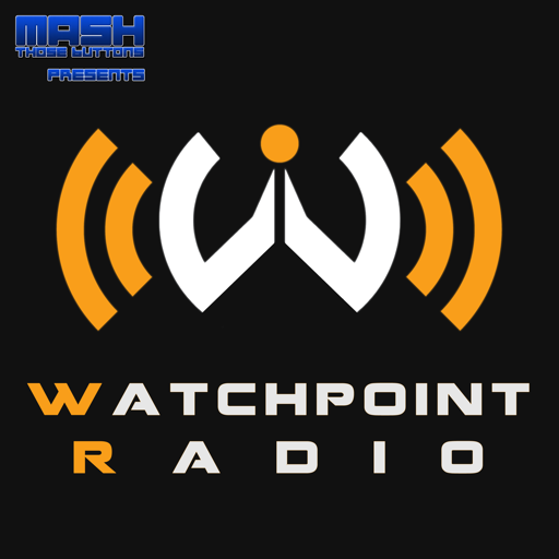 Cover image of Watchpoint Radio – Overwatch News, Discussion, and Community