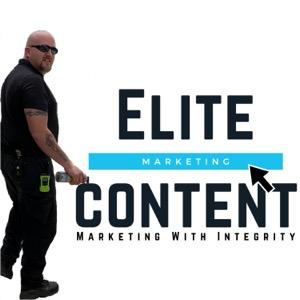 ELITE Content Marketing Podcast