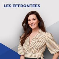 Les Effrontées - Geneviève Pettersen podcast