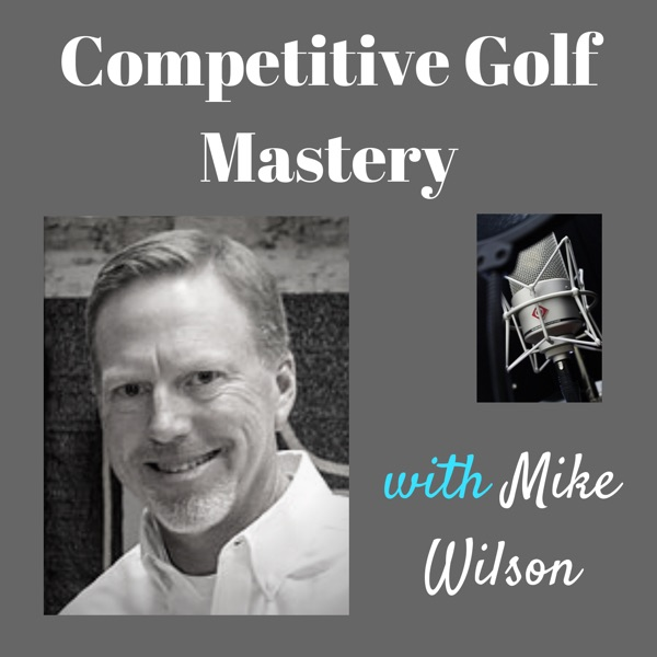 Competitive Golf Mastery