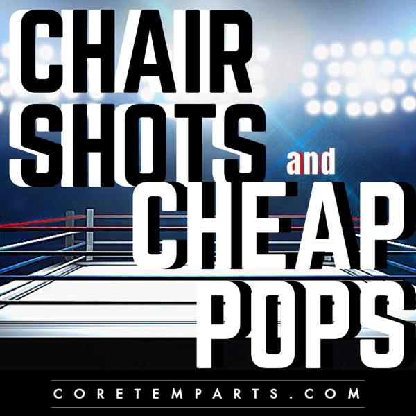 Chair Shots & Cheap Pops