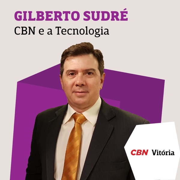 CBN e a Tecnologia - Gilberto Sudré