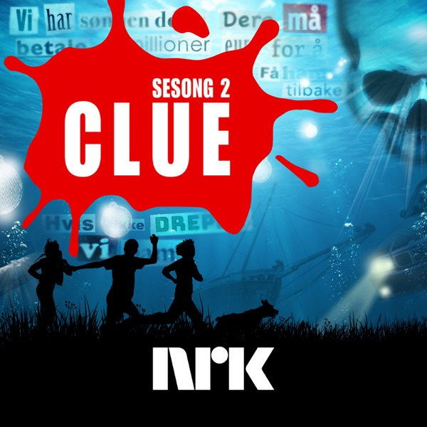 NRK – CLUE