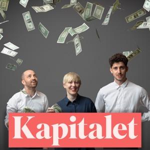 Kapitalet | En podd om ekonomi