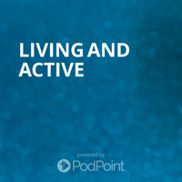 Living and Active podcast
