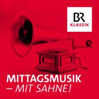 Mittagsmusik – mit Sahne! podcast