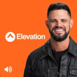 Image of Elevation with Steven Furtick podcast