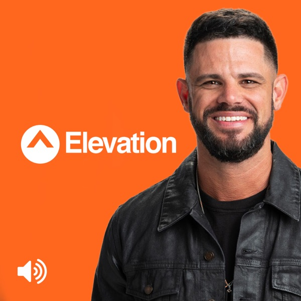 Elevation with Steven Furtick image
