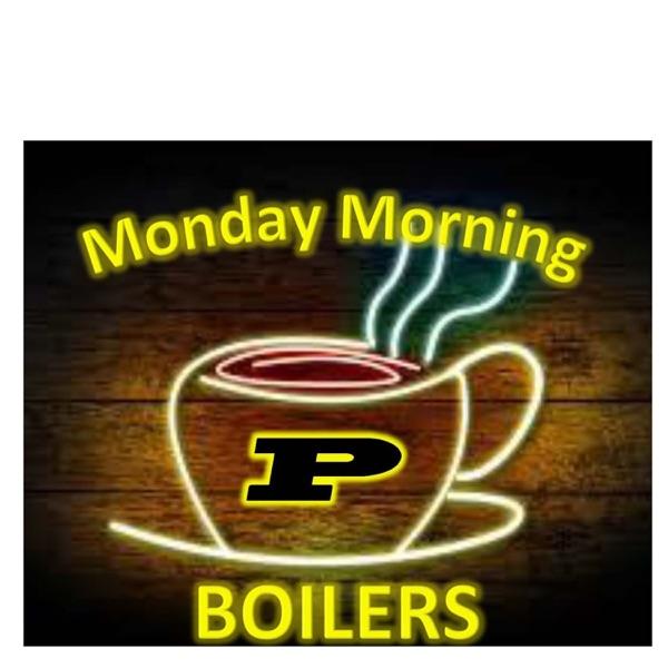 Monday Morning Boilers