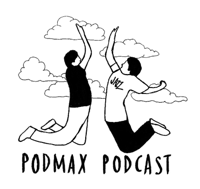 Podmax Podcast: Let's Talk About Movies podcast